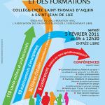 Forum des métiers 2011
