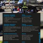 Sysveo : 40 usages pour drones