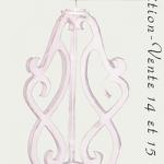 Invitation pour atelier de décoration Au Chin