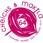 Logo pour équipage Roses des Sables Cheichs et makila