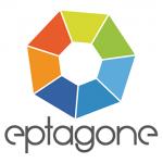 Logo de la société Eptagone