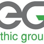 Logo de la société Ethic Group, fournisseur d'actifs numériques