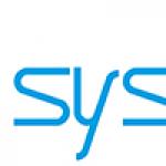 Logo de la société Sysveo