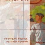 Carte de visite pour Catherine Malherbe, céramiste