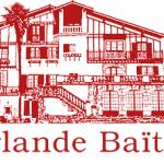 Logo Erlande Baïta
