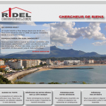 Ridel Immobilier